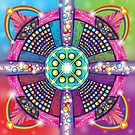 Emotions Kaleidoscope Design by samskyler