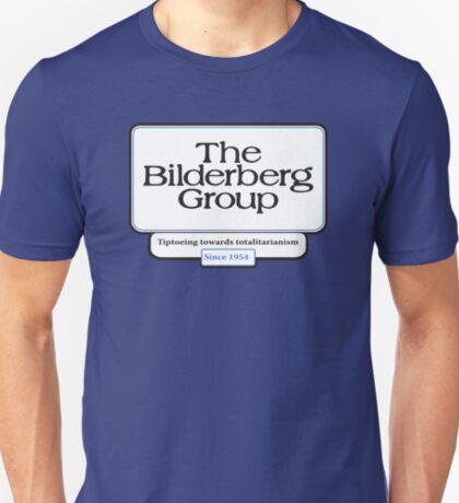 The Bilderberg Group T-Shirt