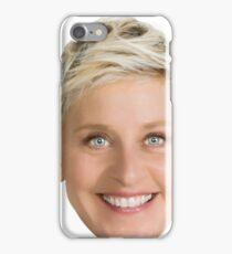 Ellen DeGeneres iPhone Case/Skin
