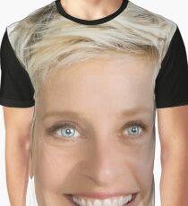 Ellen DeGeneres Graphic T-Shirt