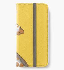 Giraffe iPhone Wallet/Case/Skin