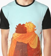 Fall Together Graphic T-Shirt