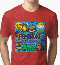 Pembroke Vintage T-Shirt