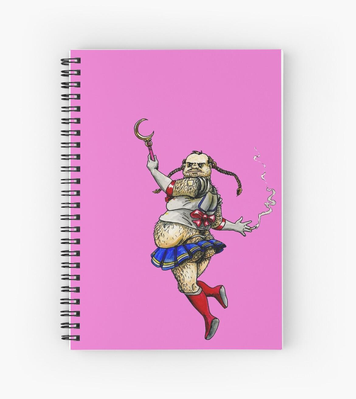 Sailor Bob by JordanMDalton