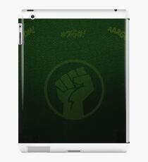 Smash iPad Case/Skin