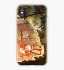 Just Take My Hand Kid iPhone Case