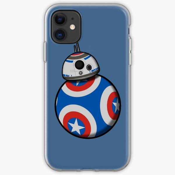 The Yin-Yang Robo Fight! iphone 11 case
