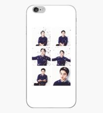 photobooth - kyungsoo iPhone Case