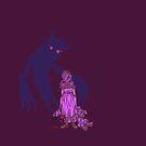 Demon Child by JordanMDalton