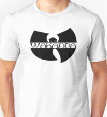 Wu-Kanda 2 Unisex T-Shirt