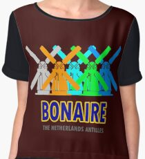 Bonaire Chiffon Top