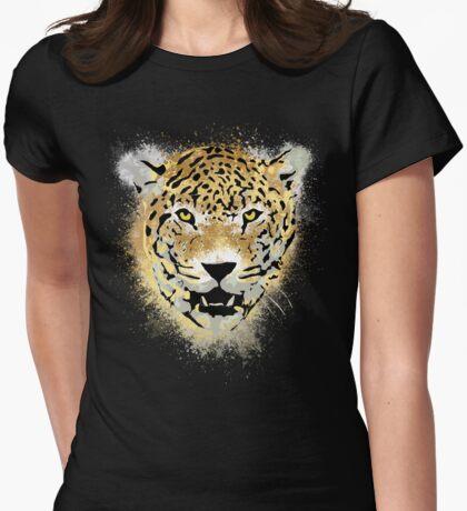 Tiger - Paint Splatters Dubs - Distressed Design T-Shirt