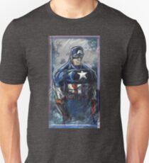 Cap! T-Shirt