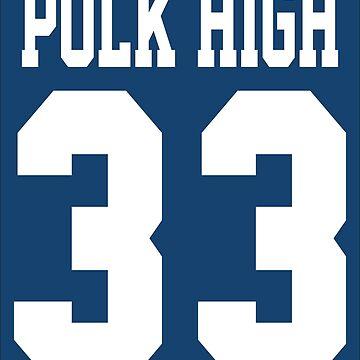 Polk High by royalbandit