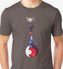 Who you gonna choose? T-Shirt