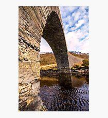 Bridge over the Atlantic Photographic Print