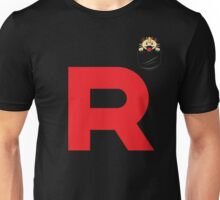 A Rocket in my Pocket Unisex T-Shirt
