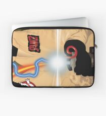 Ray Stantz Laptop Sleeve
