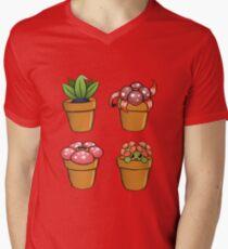 Poke-pot plants T-Shirt