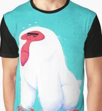 Monkey Business (Hanzo) Graphic T-Shirt
