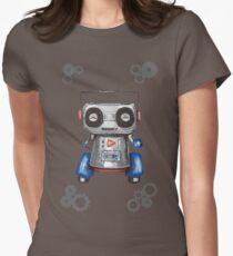 Robot Boomer T-Shirt