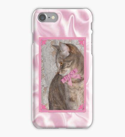 Our Girl Kira iPhone Case/Skin