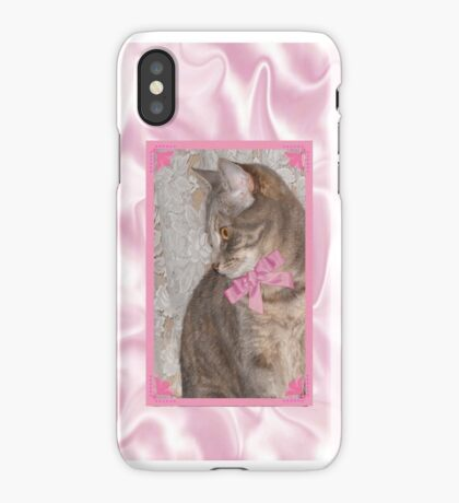 Our Girl Kira iPhone Case/Skin
