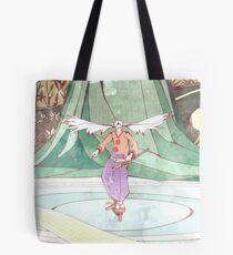 Gods' Gift to Man Tote Bag
