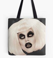 Sharon NEEDLES 2 Tote Bag