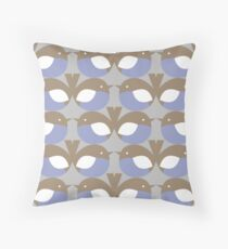 Peter & Paul Throw Pillow