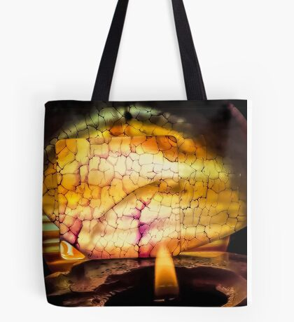 Wine in the Vein Tote Bag