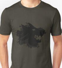 Vampire the Masquerade: Gangrel Splatter Unisex T-Shirt