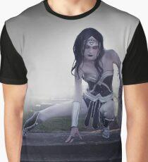 Blackest Night Graphic T-Shirt