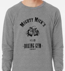 Mighty Micks Lightweight Sweatshirt