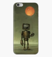 Herald of Joy iPhone Case