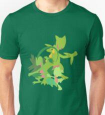 Treecko Evolution T-Shirt