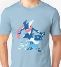 Froakie Evolution T-Shirt