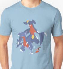Gible Evolution T-Shirt