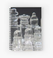 Chess King Spiral Notebook