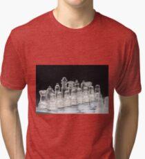Chess 4 Tri-blend T-Shirt