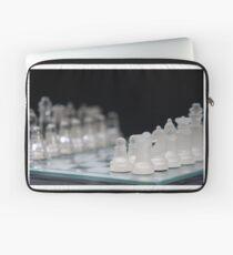 Chess 2 Laptop Sleeve