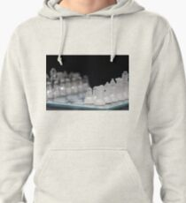Chess 2 Pullover Hoodie