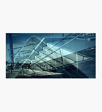 Masterplan Photographic Print