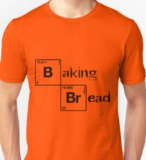 Baking bread T-Shirt