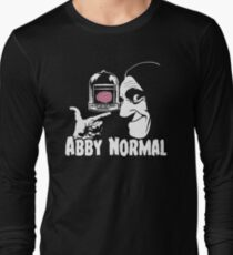 Abby Normal v2 Long Sleeve T-Shirt