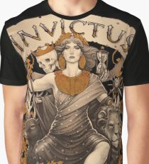 INVICTUS Graphic T-Shirt
