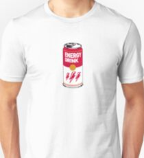 Campbell's energy drink Unisex T-Shirt