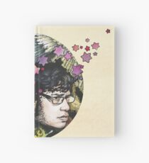 Flight of the Conchords - I Told You I Was Freaky Hardcover Journal