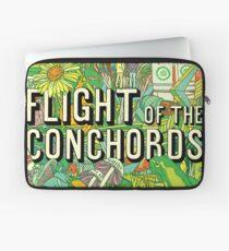 Flight of the Conchords - Album Laptop Sleeve