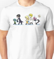 Chibi Black Butler! Unisex T-Shirt